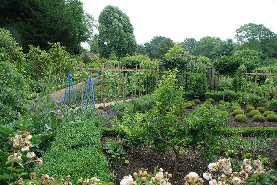 L 39 orto giardino picture of west green house hook tripadvisor - L orto in giardino ...
