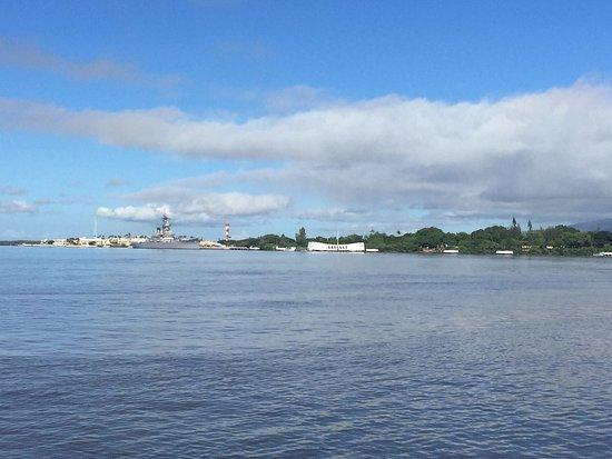 Honolulu Harbor: Harbor