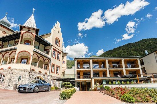 Villa Waldkoenigin