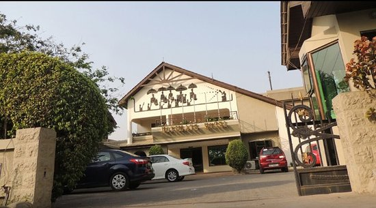 Photo of Ultimate Plus Hotel Accra