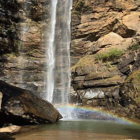 Toccoa Falls 사진