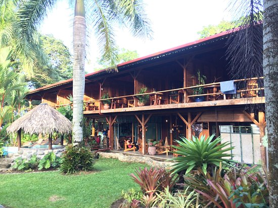 Hotel Banana Azul: photo0.jpg