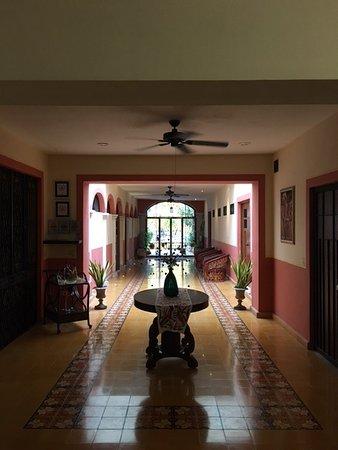 Luz En Yucatan 이미지
