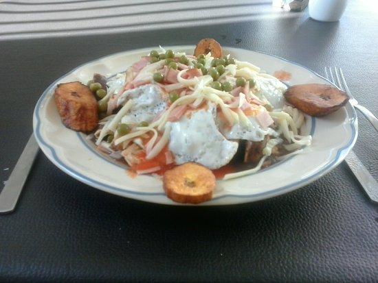 La Calzada Restaurante: IMG_20160802_090057_large.jpg