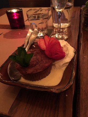Lulu: The most amazing dessert ever!