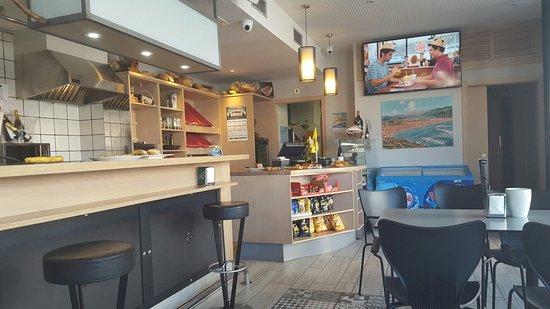 imagen Cafetería Niko en Orio