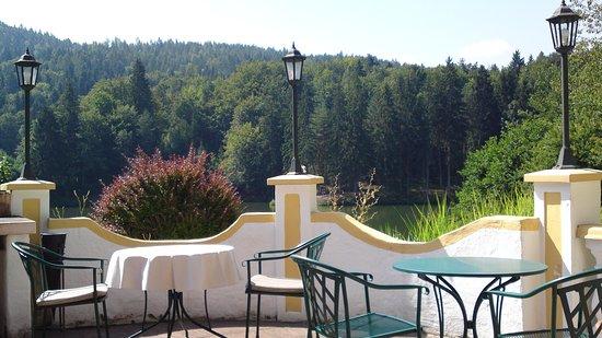 Landgasthof Trattnig: View outside