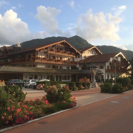 Egerner Hofe Hotel