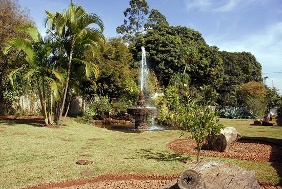 Roberto Burle Marx Ecological Park