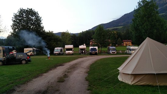 Photo of Camping Schloss Aigen Salzburg