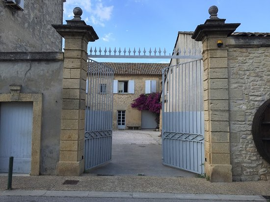 Domaine Le Clos du Bailly