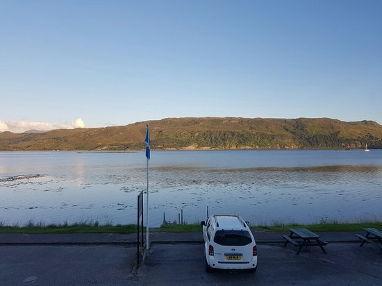 Lochcarron, UK: 20160801_204505_large.jpg