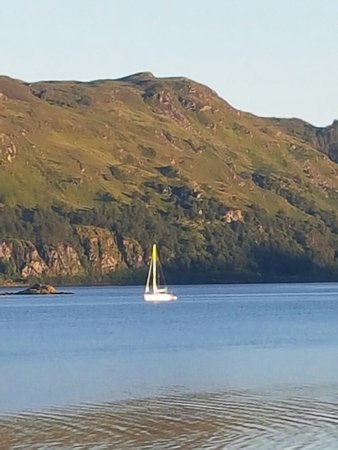 Lochcarron, UK: 20160801_204608_large.jpg