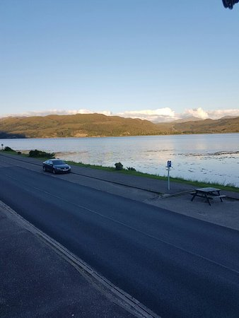 Lochcarron, UK: 20160801_204525_large.jpg