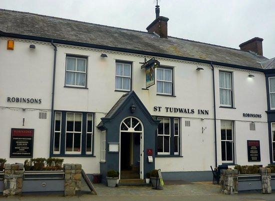 St Tudwals Inn