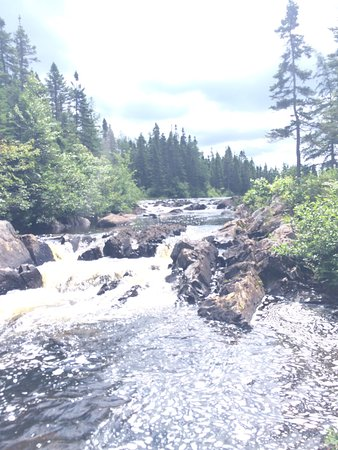 Lewisporte Train Park and Hiking Trail