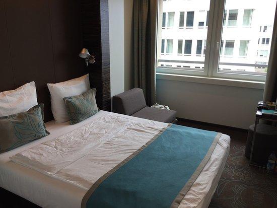 Motel One Munich - Campus, Hotels in München