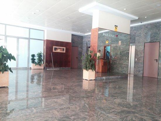 Benidorm Paraiso Centro Photo