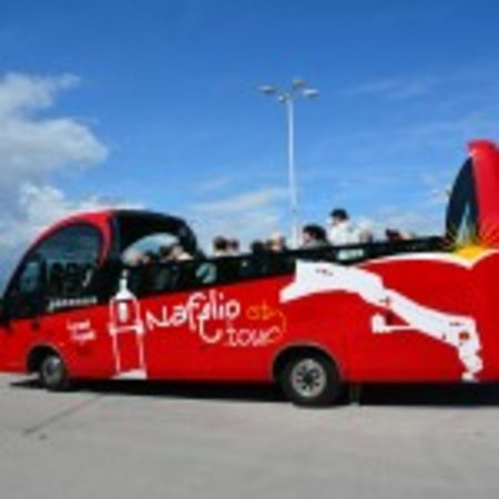 Nafplio City Tour