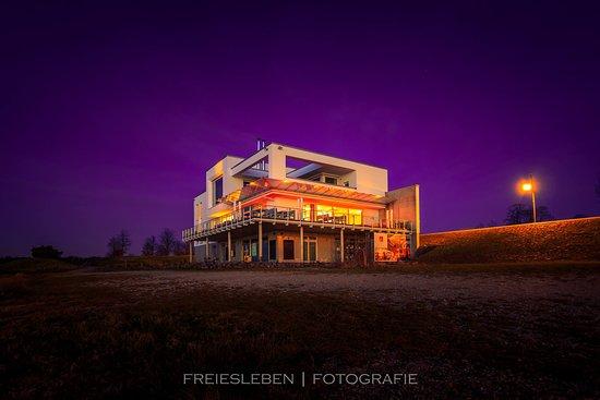 Markkleeberg, Duitsland: Seehaus Cospuden