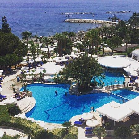 Mediterranean Beach Hotel: photo2.jpg