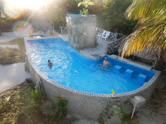 Island Oasis Resort Picture