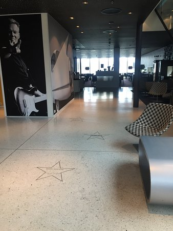 Namsos, Noruega: Rocka hotell, gjennomført