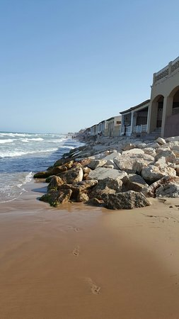 Playa de la babilonia guardamar del segura spain top tips before you go tripadvisor - Alquiler casas guardamar del segura ...
