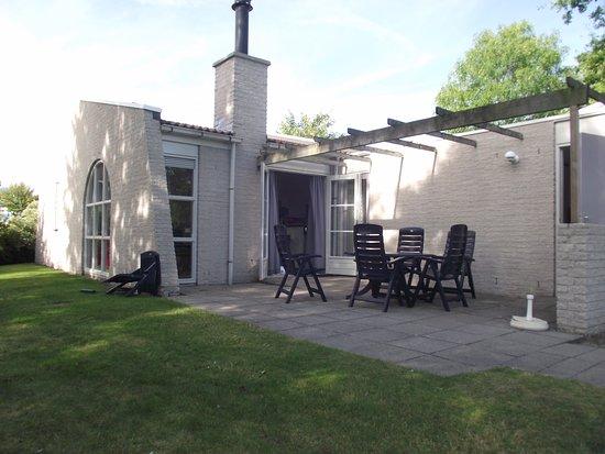 Brouwershaven, Нидерланды: Detached bungalow Type 6X with sauna and wet room