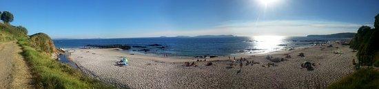 Sanxenxo, Spanje: 20160802_194353_large.jpg