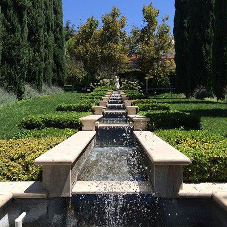 The Gardens of the World: Italian Garden