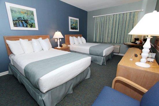 Kenlake State & Resort Park: Room