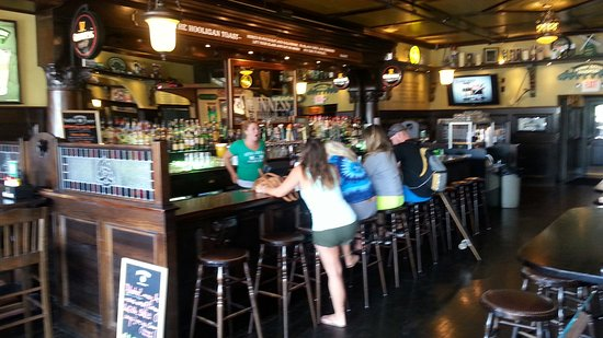 Hooligans Irish Pub, Put-in-Bay