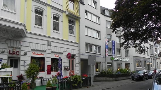 Hotel Lindenhof Luebeck Photo