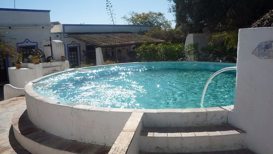 Quinta do Caracol : piscine