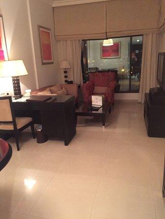 Gloria Hotel Bild