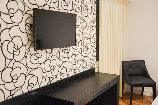 Hotel Principado : Habitación Junior