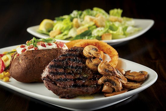 Photo of American Restaurant MR MIKES SteakhouseCasual at 300-20020 Willowbrook Dr, Langley V2Y 2T4, Canada