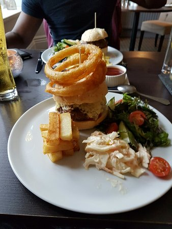 The Alverton Bar & Brasserie