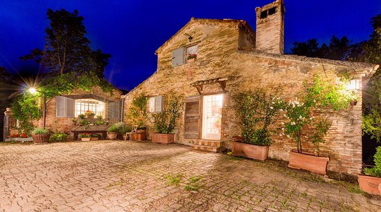 Province of Ancona, Ιταλία: ingresso