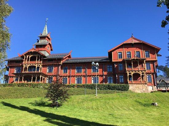Scandic Holmenkollen Park: photo0.jpg