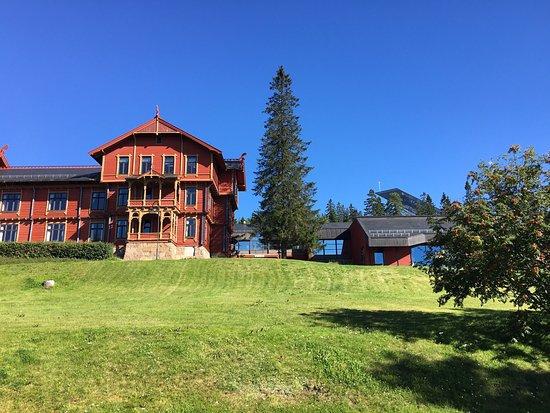 Scandic Holmenkollen Park: photo1.jpg