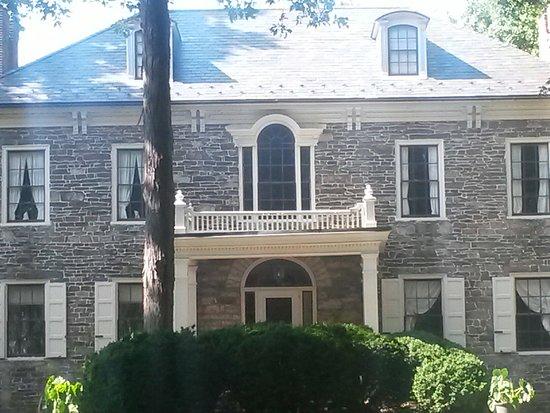 Fort Hunter Mansion and Park: 20160729_161549_large.jpg