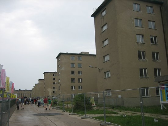Dokumentationszentrum Prora