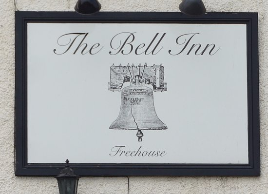 ‪‪Rode‬, UK: The Bell Inn, Rode‬