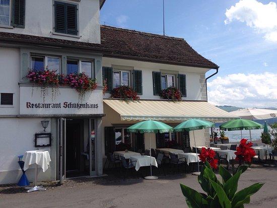 Restaurant Schutzenhaus: photo0.jpg