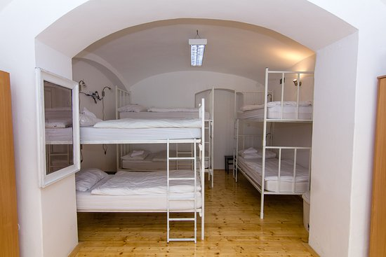 Hostel Tufna