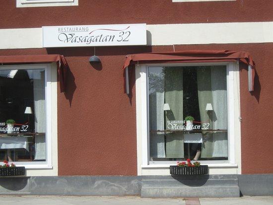 Restaurang Vasagatan 32: Restaurant Vasagatan 32