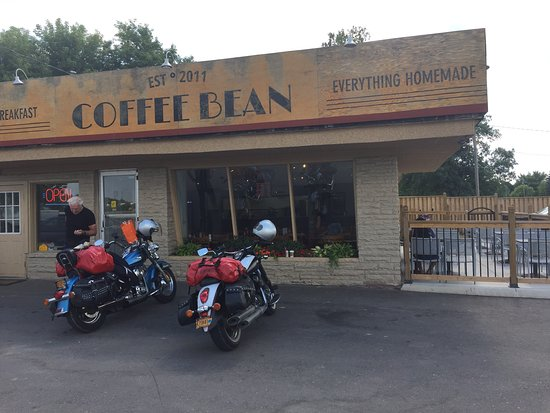 Coffee bean cafe & grill: photo0.jpg