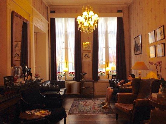 Hotel Patritius: photo1.jpg